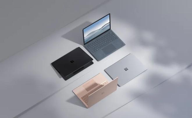 Microsoft ra mat Surface Laptop 4 anh 6