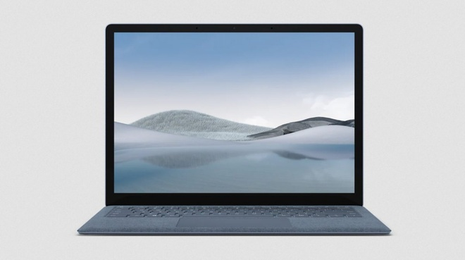 Microsoft ra mat Surface Laptop 4 anh 8