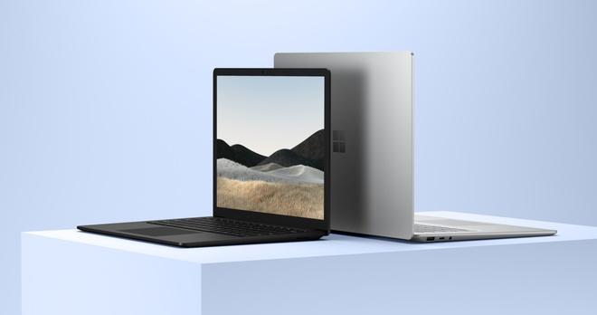 Microsoft ra mat Surface Laptop 4 anh 3
