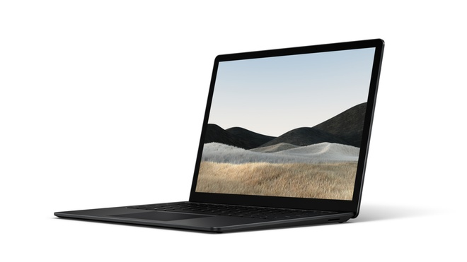 Microsoft ra mat Surface Laptop 4 anh 4