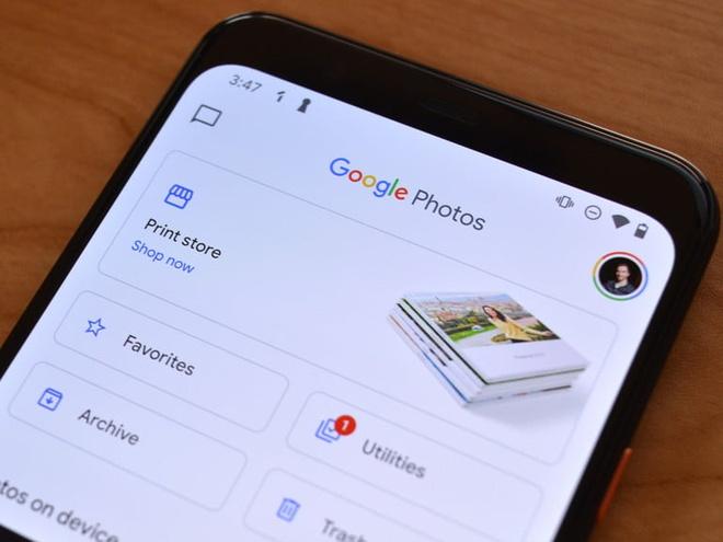 Google Photos thay doi chinh sach anh 1