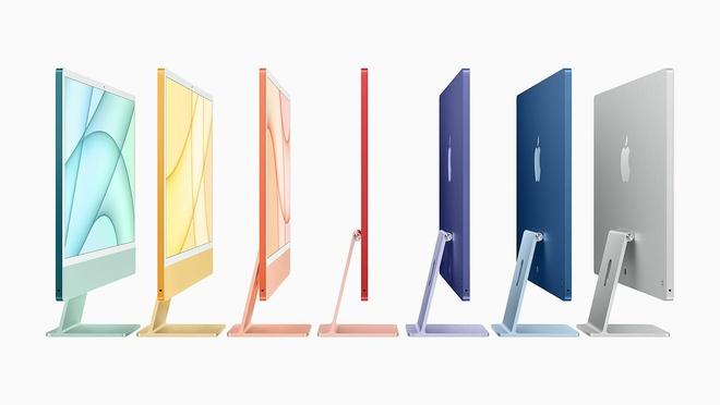 Apple sap ra mat MacBook Air 2021 anh 9