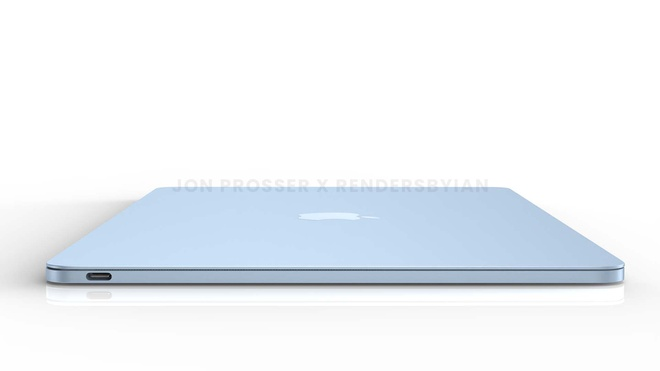 Apple sap ra mat MacBook Air 2021 anh 8