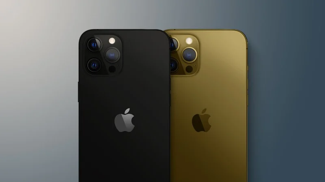 Nhung tin don thu vi ve iPhone 13 anh 1
