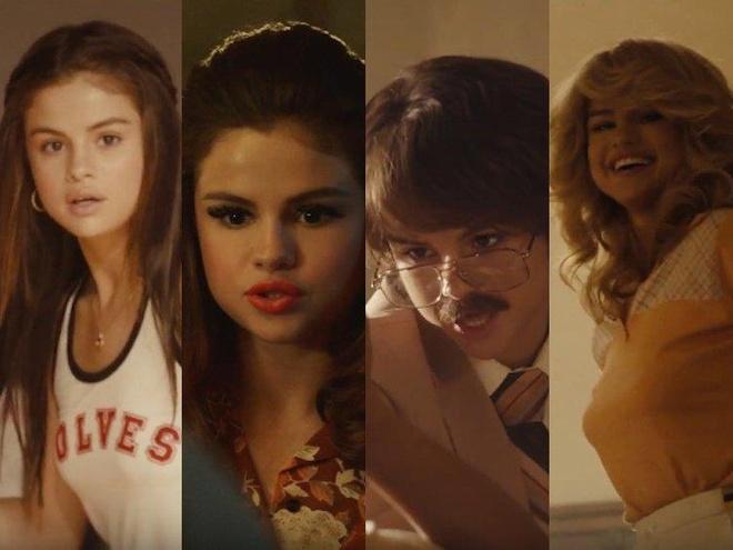 Khong chiu thua Kylie, Selena Gomez tung ra dong my pham rieng hinh anh 2