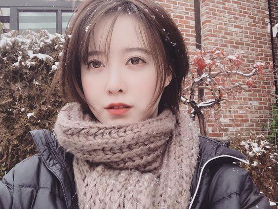 Goo Hye Sun da lam the nao de co lan da 'hack tuoi', trang min? hinh anh 3