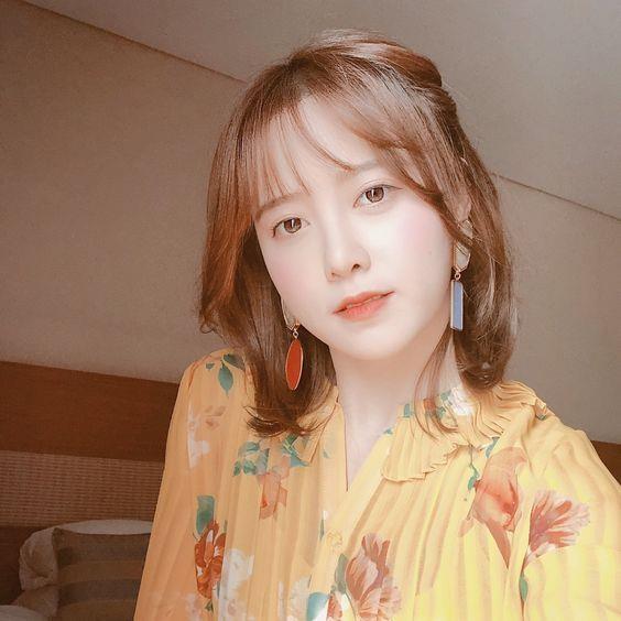 Goo Hye Sun da lam the nao de co lan da 'hack tuoi', trang min? hinh anh 4