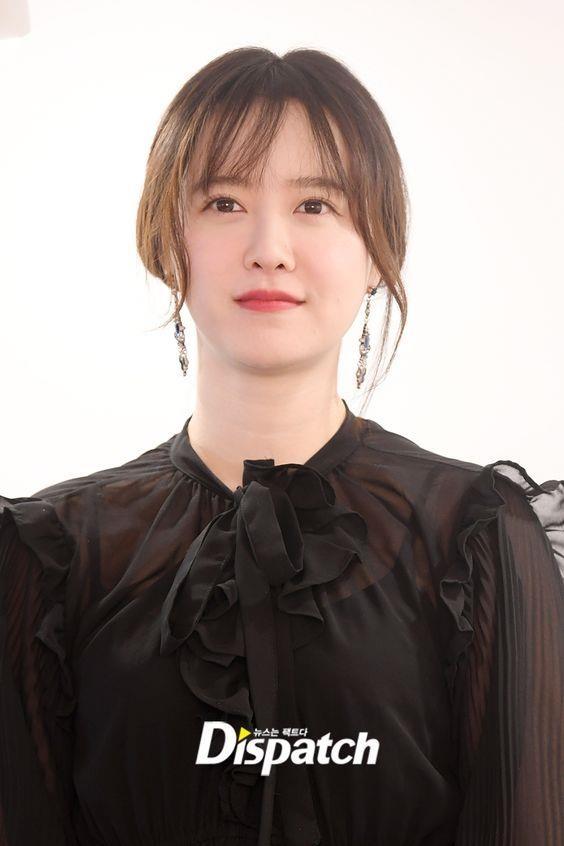 Goo Hye Sun da lam the nao de co lan da 'hack tuoi', trang min? hinh anh 2
