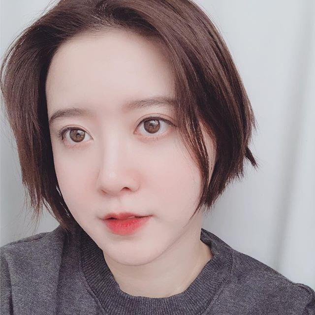 Goo hye sun co lan da trang hon phan anh 1