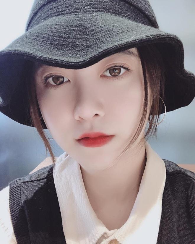 Goo hye sun co lan da trang hon phan anh 4