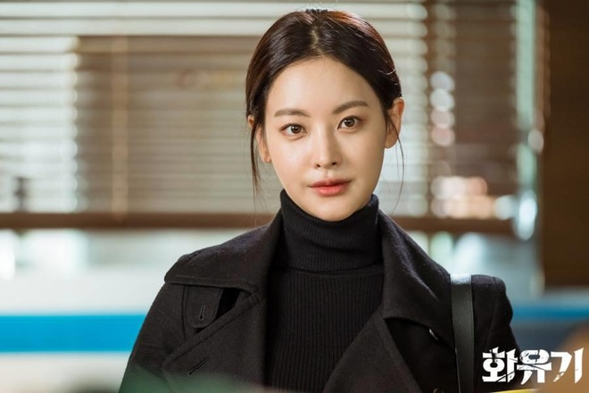 Mỹ nhân Hàn đòi kiện Goo Hye Sun tiết lộ cách làm đẹp ăn gian tuổi