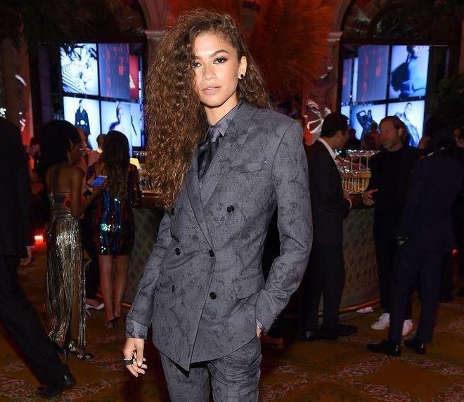 Zendaya mac dep nhat New York Fashion Week anh 1