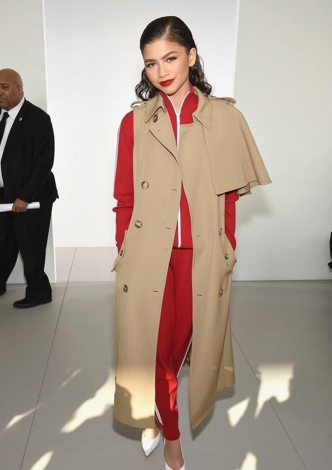 Zendaya mac dep nhat New York Fashion Week anh 4