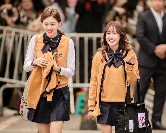 Truong cua Jungkook (BTS) hay o dau co dong phuc dep nhat Han Quoc? hinh anh 3