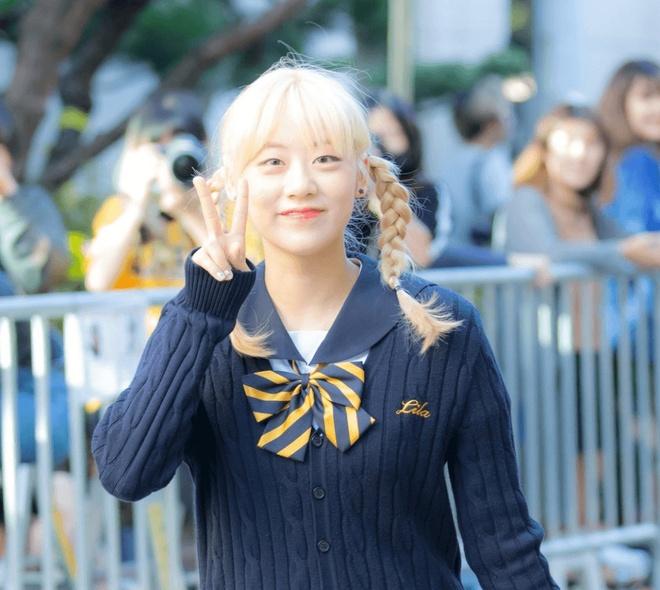 Truong cua Jungkook (BTS) hay o dau co dong phuc dep nhat Han Quoc? hinh anh 7