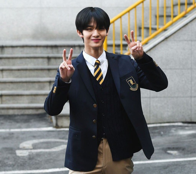 Truong cua Jungkook (BTS) hay o dau co dong phuc dep nhat Han Quoc? hinh anh 6