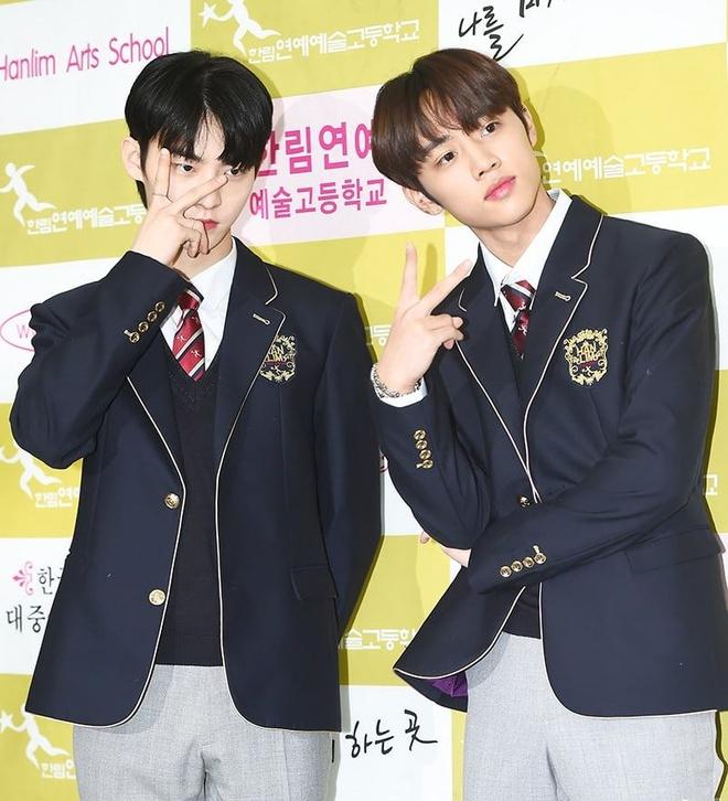 Truong cua Jungkook (BTS) hay o dau co dong phuc dep nhat Han Quoc? hinh anh 2