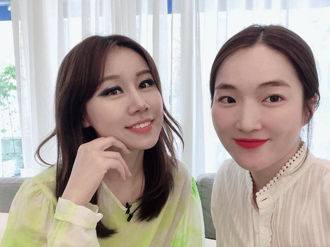 blogger xu trung sang han de makeup giong jennie anh 3