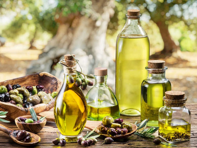 Dau olive co thuc su tot cho da mat nhu ban van nghi? hinh anh 1