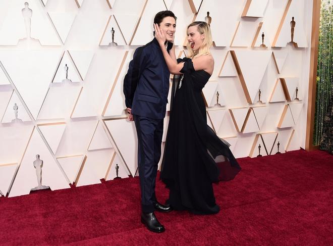 Sao nam mac dep nhat nam 2019 dien do gay that vong tai Oscar hinh anh 2 evening_standard.jpg