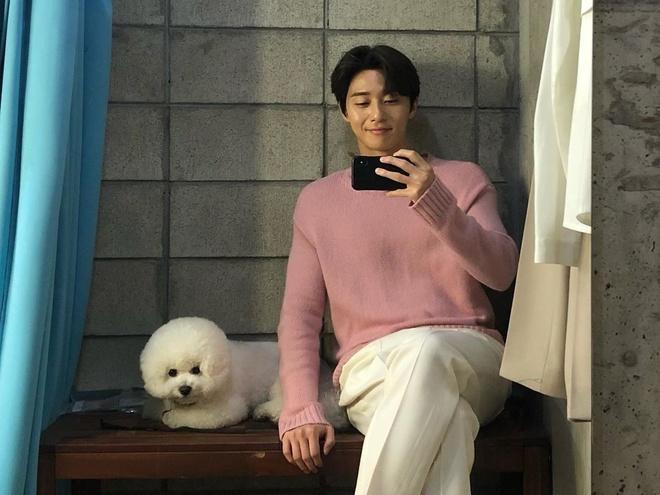 park seo joon itaewon class anh 6