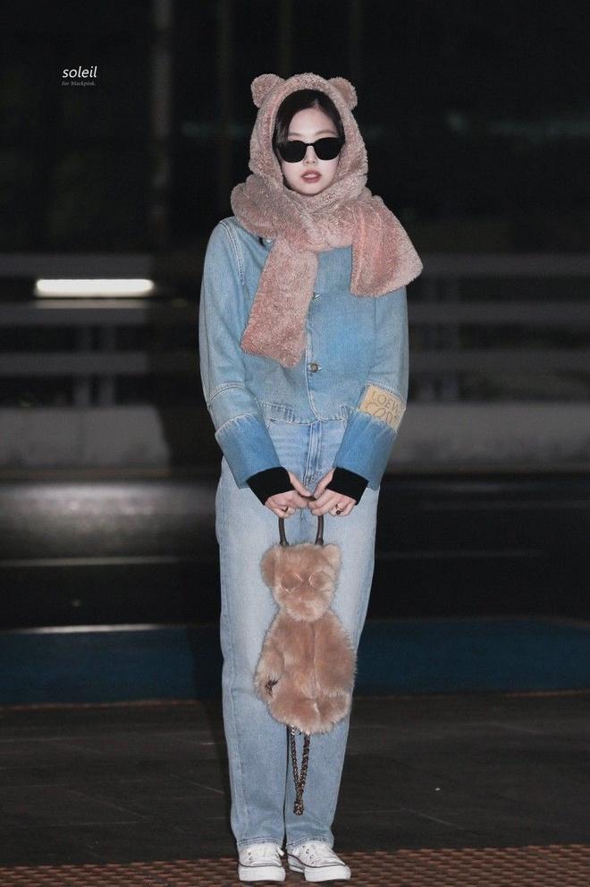 trang phuc bieu tuong cua Jennie anh 1