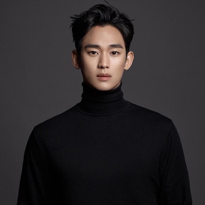 thoi trang san bay cua Kim Soo Hyun anh 1