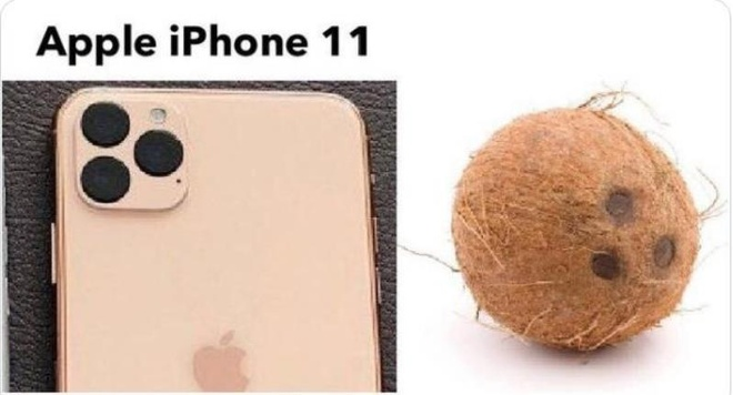 Anh che hai huoc, che tham te kieu dang iPhone moi hinh anh 2