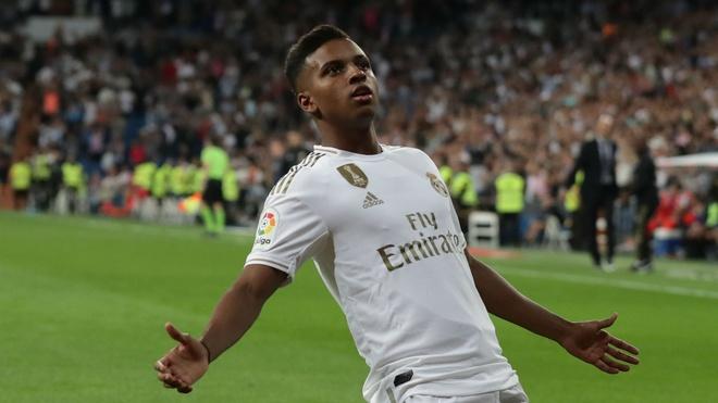 Sao tre Real Madrid khong muon bi so sanh voi Ronaldo beo hinh anh 1