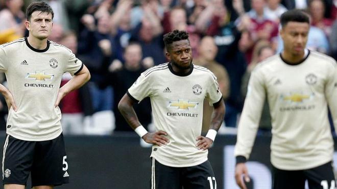 Man United khong khien doi thu so hai nhu thoi Sir Alex hinh anh 1