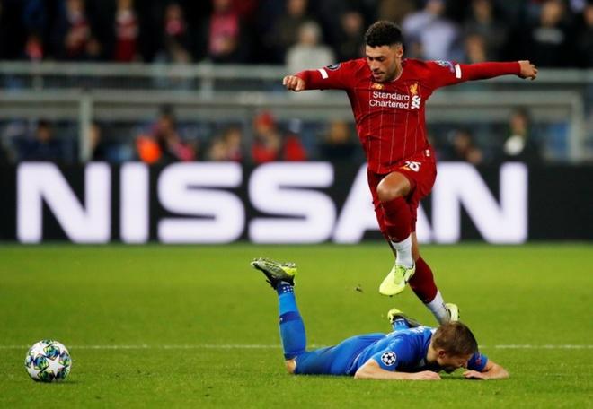 Chien thang Arsenal mo ra co hoi cho dan du bi cua Liverpool hinh anh 2