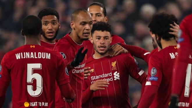 Liverpool co man chay da tot cho tran dai chien voi Man City hinh anh 1