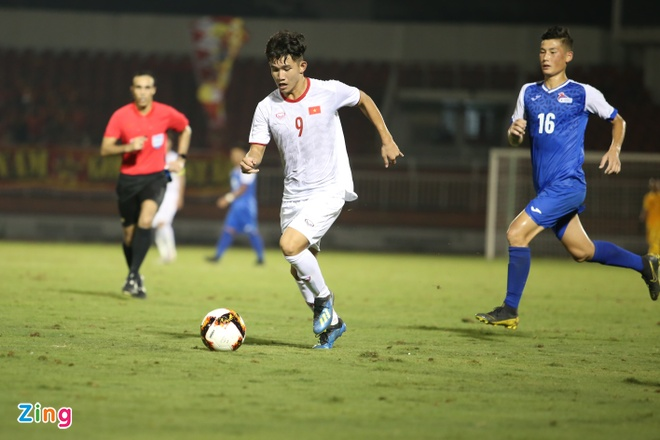 HLV Troussier: 'U19 Viet Nam khong can thang Guam 20-0 hay 30-0' hinh anh 2