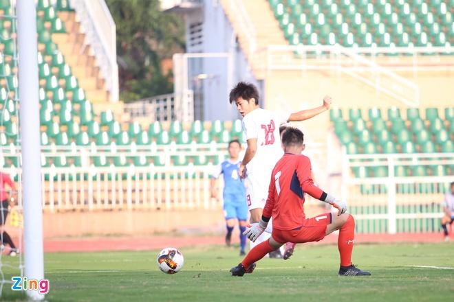 HLV Nhat Ban du doan hoa U19 Viet Nam 0-0 hinh anh 2