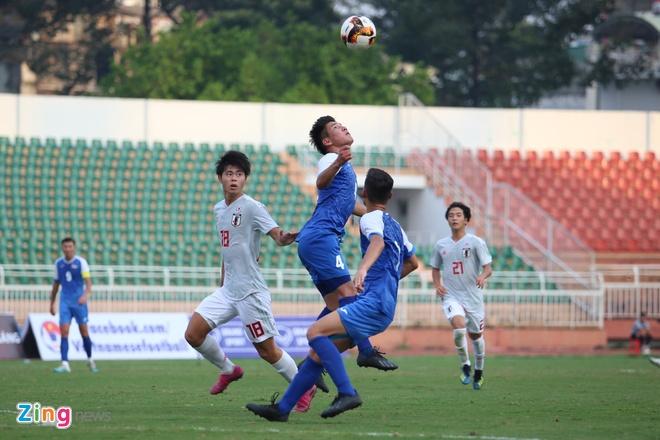 HLV Nhat Ban du doan hoa U19 Viet Nam 0-0 hinh anh 1