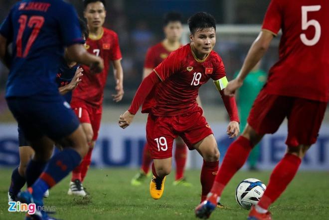 AFC danh gia tuyen Viet Nam co loi the trong cuoc doi dau UAE hinh anh 1