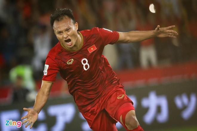 Hung Dung, Trong Hoang duoc HLV Park chon du SEA Games hinh anh 1