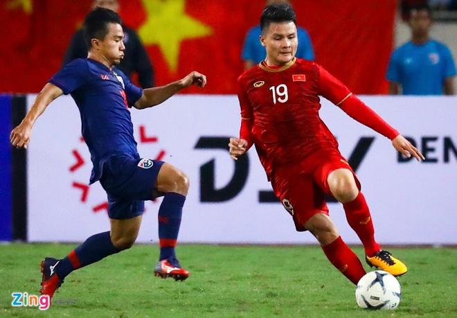 Quang Hai thuoc top cau thu dang xem tai SEA Games hinh anh 1