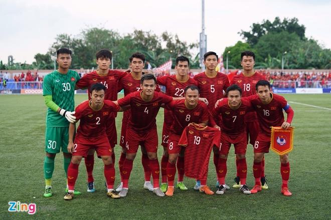 Quang Hai duoc dong doi tri an o tran gap U22 Thai Lan hinh anh 1