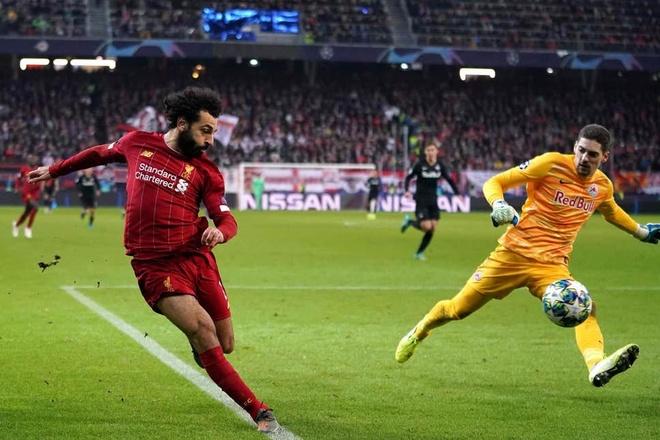 Thang Salzburg, Liverpool nhe nhang vuot qua vong bang hinh anh 1