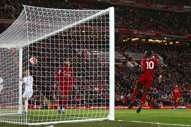 Liverpool can bang ky luc thang lien tiep cua Man City hinh anh 1 mane1.jpg