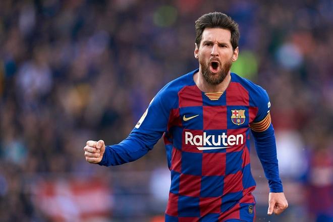 Messi doat them danh hieu ca nhan o La Liga hinh anh 1 messi.jpg