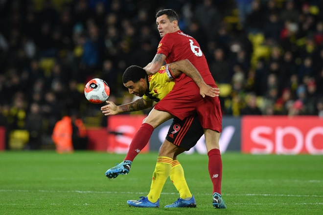 Lovren quyet tam chia tay Liverpool hinh anh 1 lovren.jpg