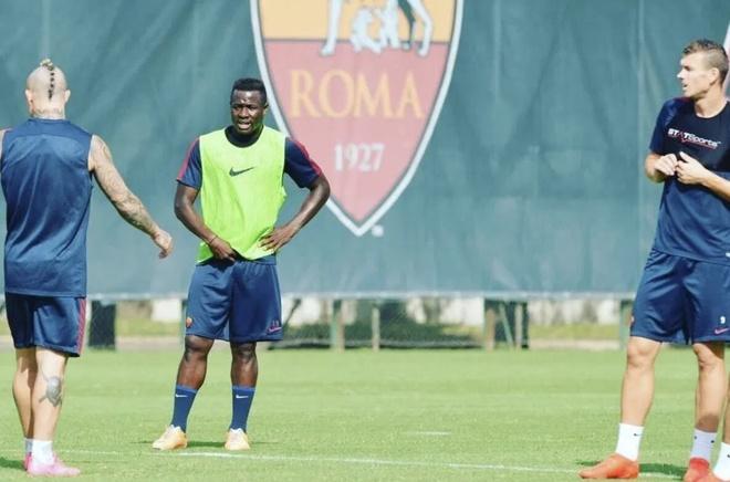 Cựu cầu thủ AS Roma qua đời ở tuổi 21