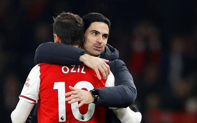 Nc247info tổng hợp: Oezil không được thi đấu ở Premier League đến tháng 2/2021