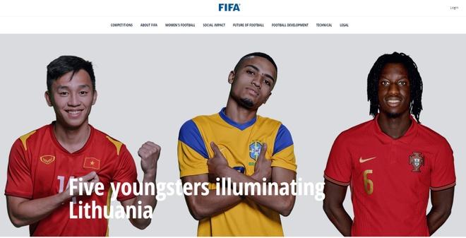 Futsal Viet Nam anh 14
