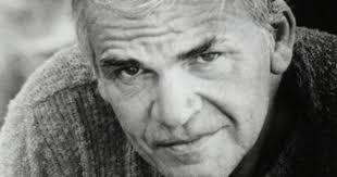 Milan Kundera,  Cham,  Ngan Xuyen,  Van hoc Czech anh 2