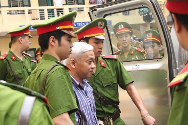 Vu bau Kien, Huyen Nhu: Luat su de nghi Quoc hoi giam sat hinh anh