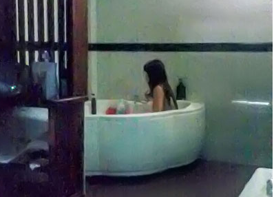 Massage 'giuong chieu hoa tien' o Nha Trang hinh anh