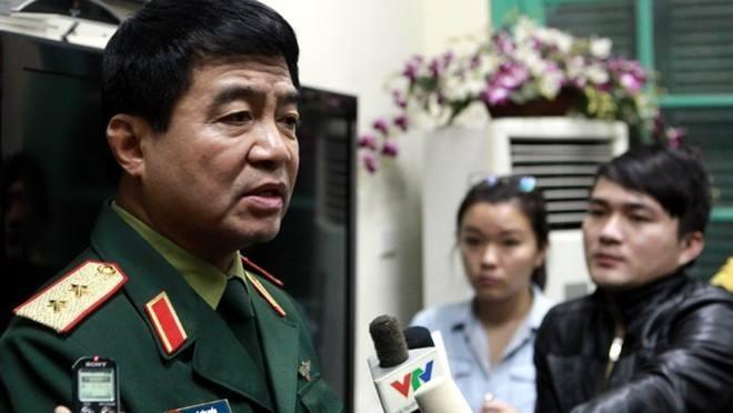 Tuong Tuan: 'Phi cong da co lai may bay ra khu dat trong' hinh anh
